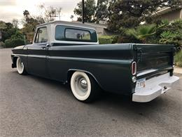 Picture of '66 Pickup - QB4H