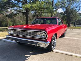 Picture of '64 Chevelle Malibu - QB4J