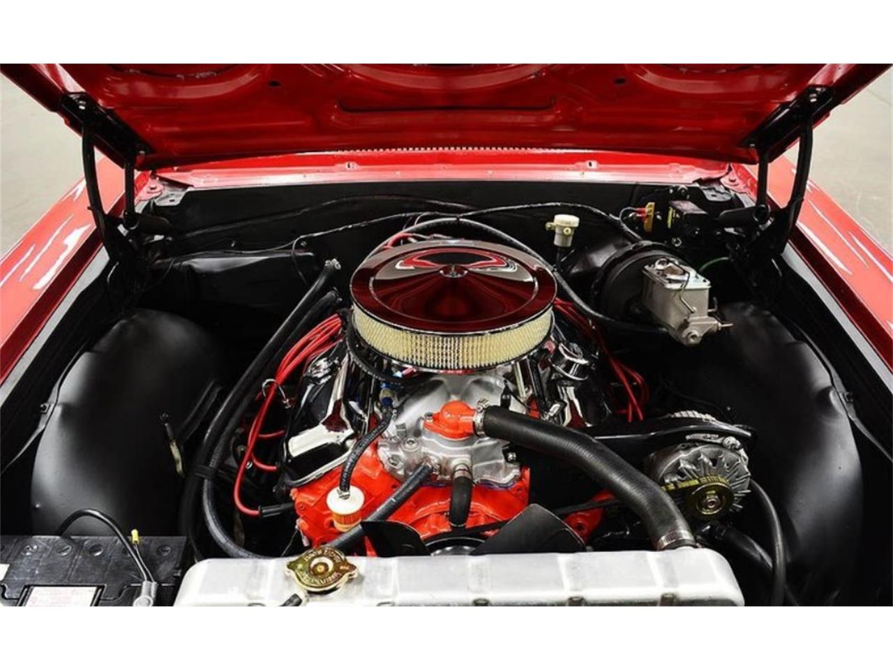 Large Picture of '64 Chevelle Malibu - QB4J