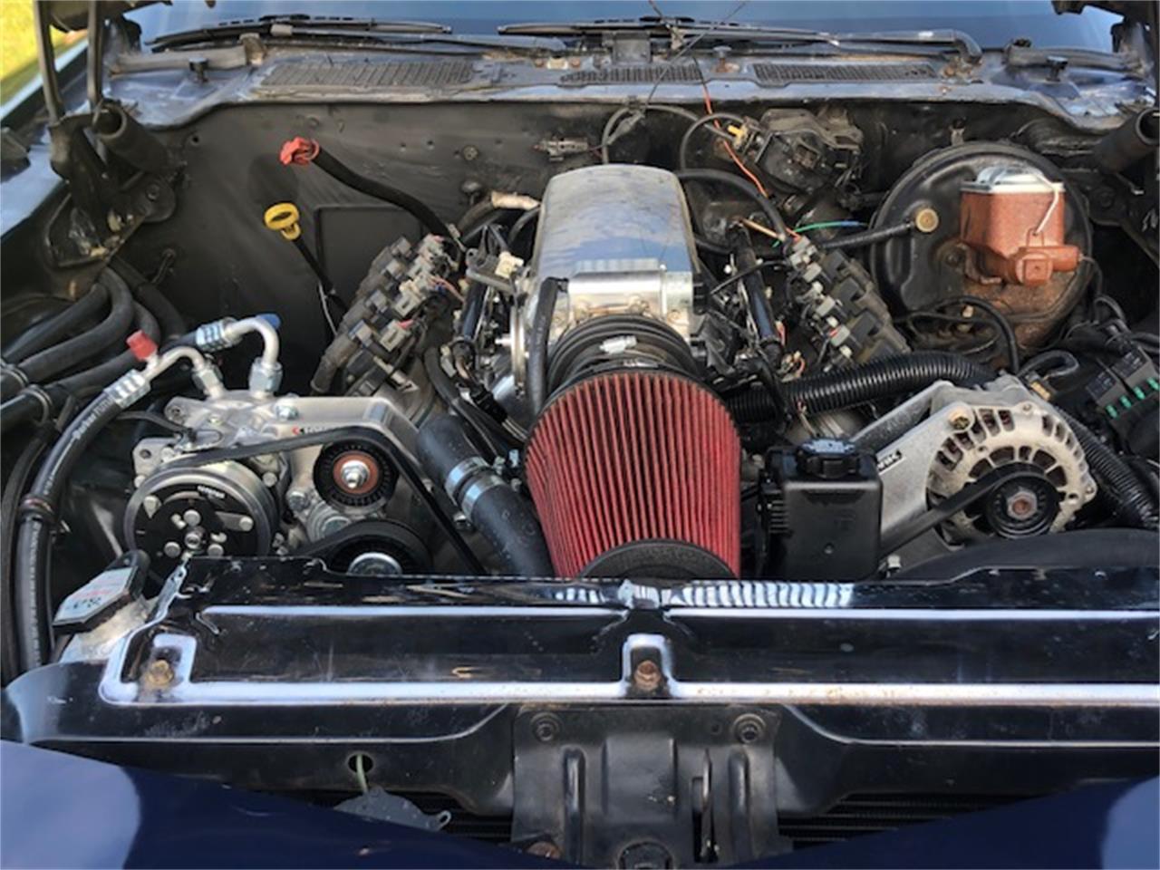 Large Picture of '80 Camaro Z28 - QB4L