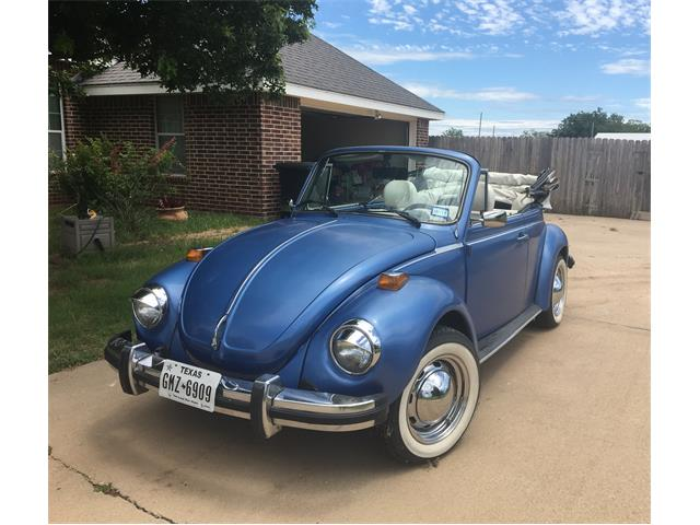 Picture of '78 Beetle - QB4M
