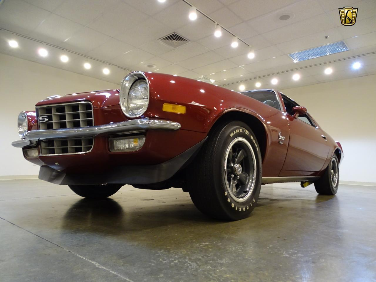 Large Picture of '73 Camaro - QB4O