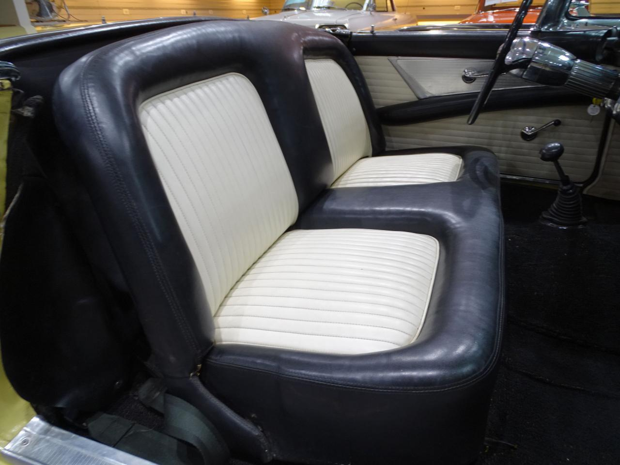 Large Picture of '55 Thunderbird - QB4S