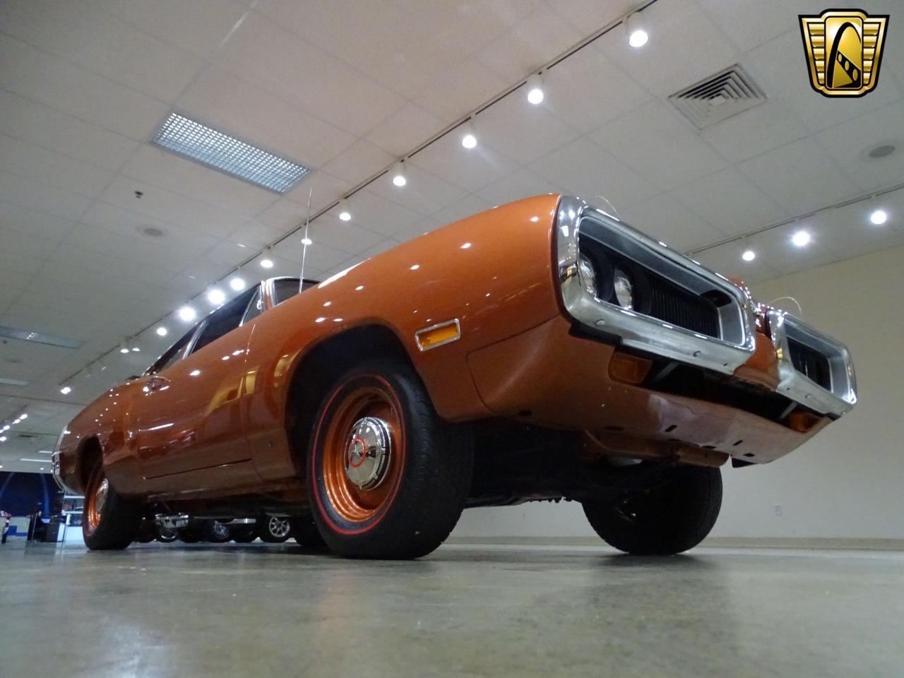 Large Picture of 1970 Dodge Super Bee Offered by Gateway Classic Cars - St. Louis - QB4W