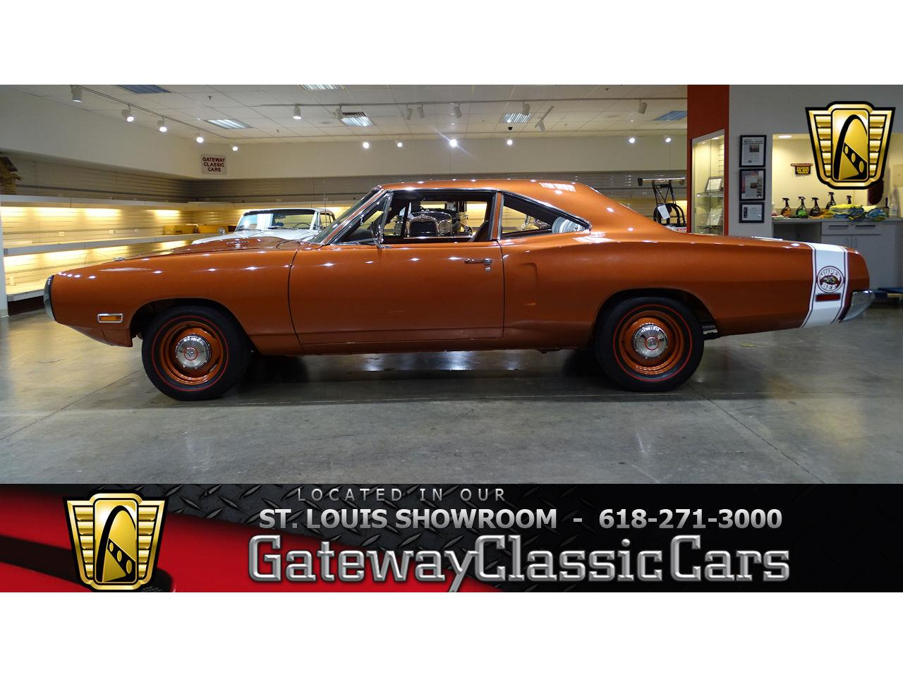 Large Picture of '70 Super Bee located in Illinois - $61,000.00 Offered by Gateway Classic Cars - St. Louis - QB4W