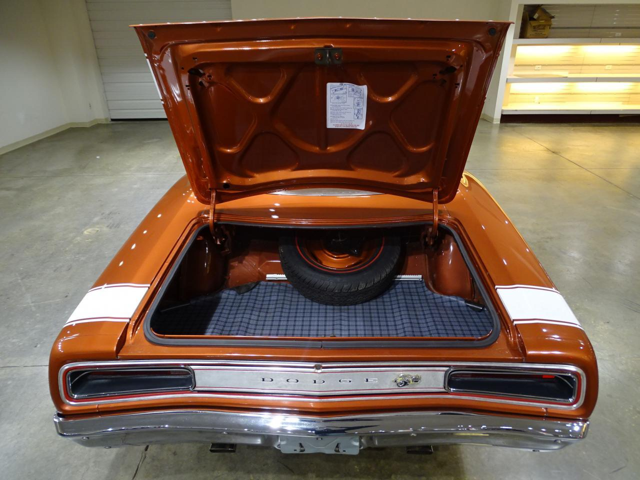Large Picture of '70 Dodge Super Bee - $61,000.00 Offered by Gateway Classic Cars - St. Louis - QB4W