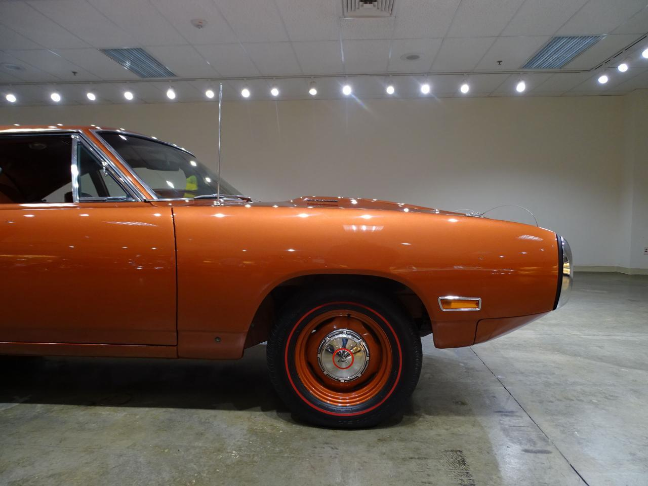 Large Picture of 1970 Dodge Super Bee located in O'Fallon Illinois - $61,000.00 Offered by Gateway Classic Cars - St. Louis - QB4W