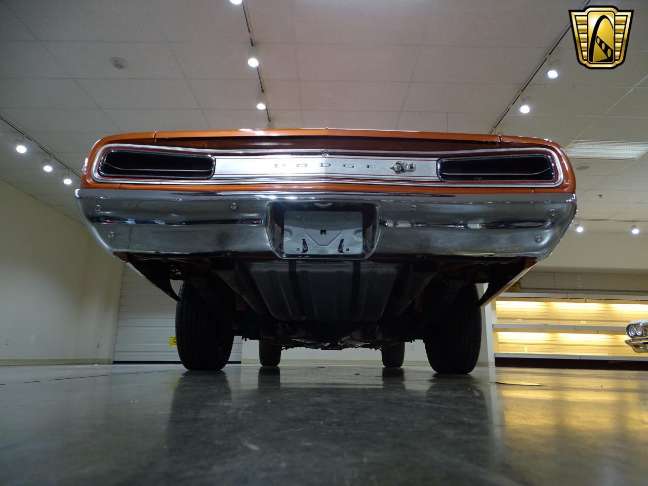 Large Picture of 1970 Dodge Super Bee located in Illinois - $61,000.00 Offered by Gateway Classic Cars - St. Louis - QB4W