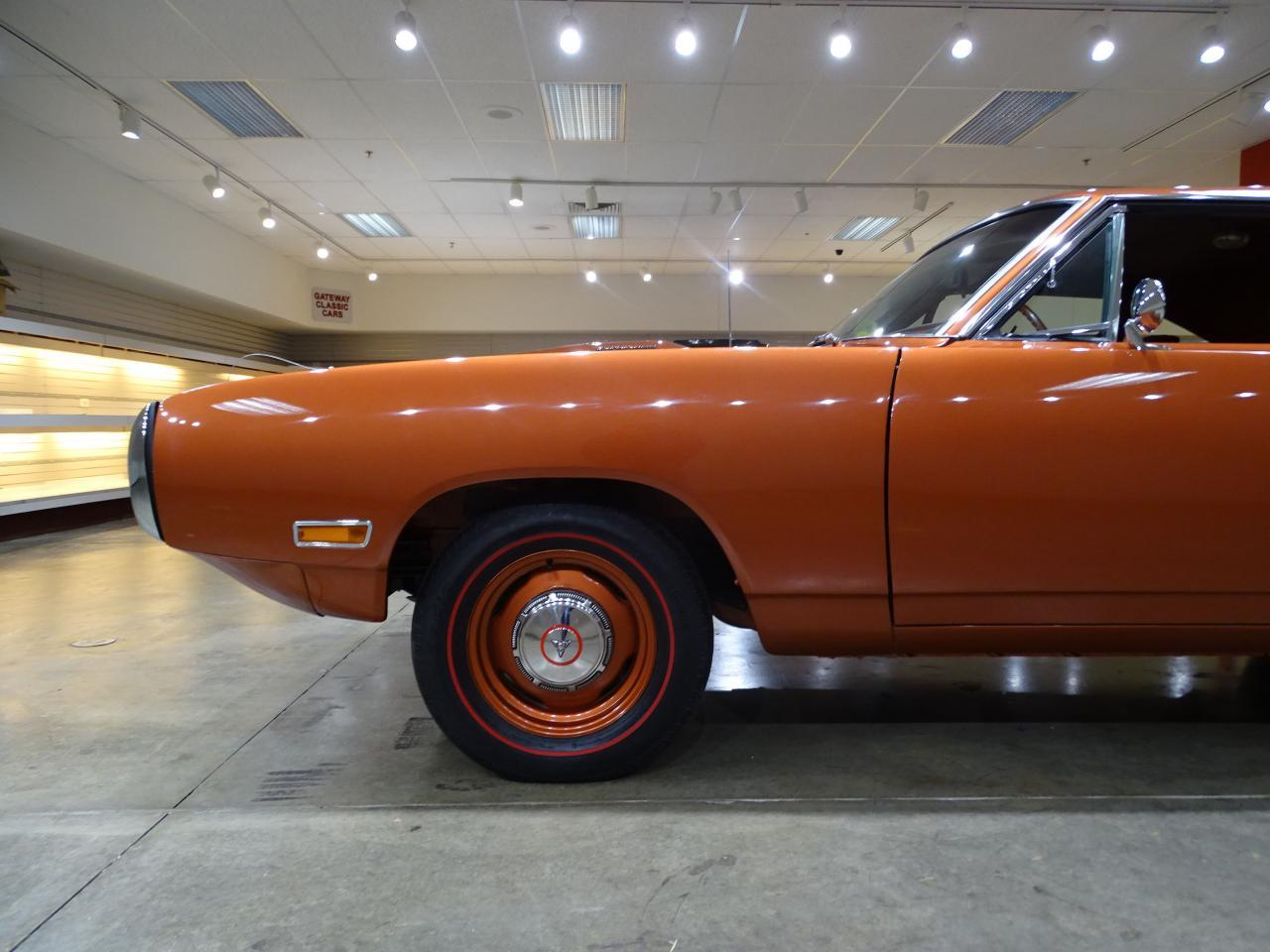 Large Picture of Classic 1970 Dodge Super Bee located in O'Fallon Illinois - $61,000.00 Offered by Gateway Classic Cars - St. Louis - QB4W