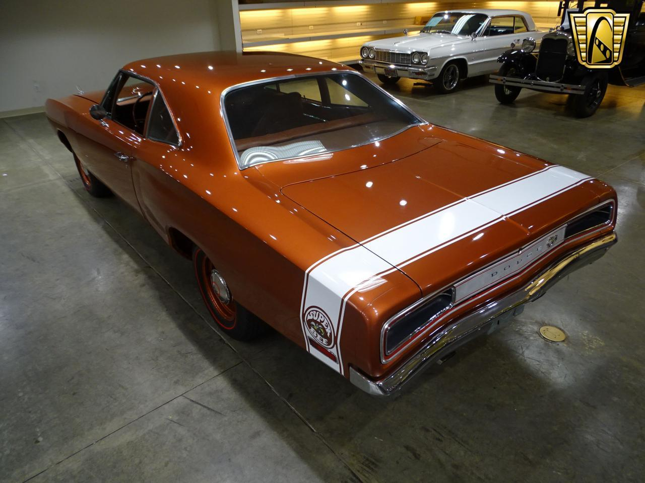Large Picture of '70 Super Bee Offered by Gateway Classic Cars - St. Louis - QB4W