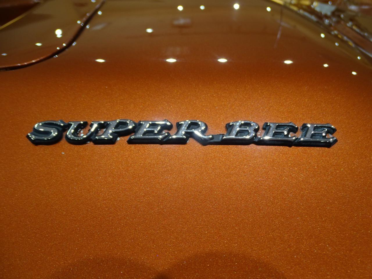 Large Picture of Classic '70 Super Bee Offered by Gateway Classic Cars - St. Louis - QB4W