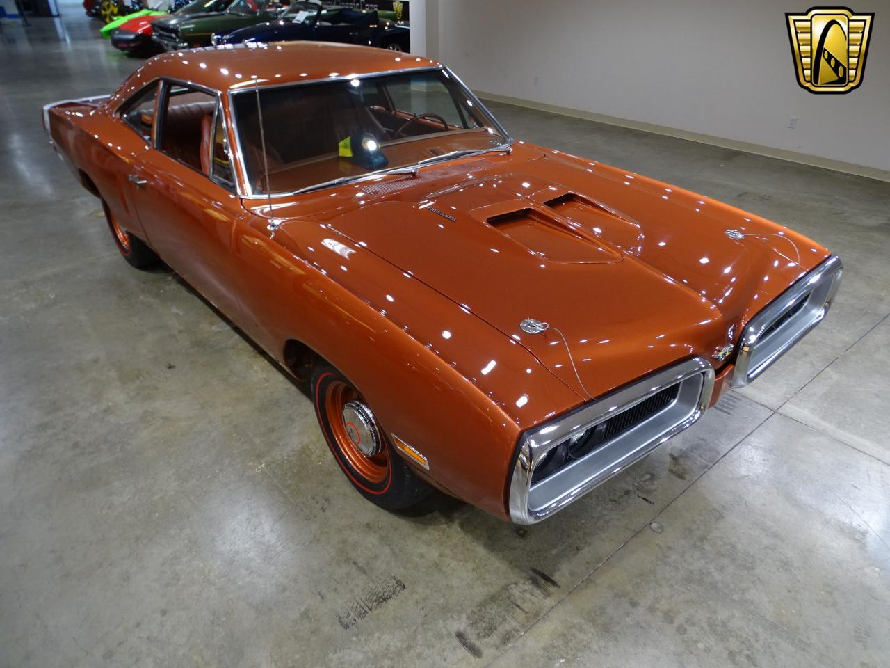 Large Picture of Classic 1970 Dodge Super Bee - $61,000.00 Offered by Gateway Classic Cars - St. Louis - QB4W
