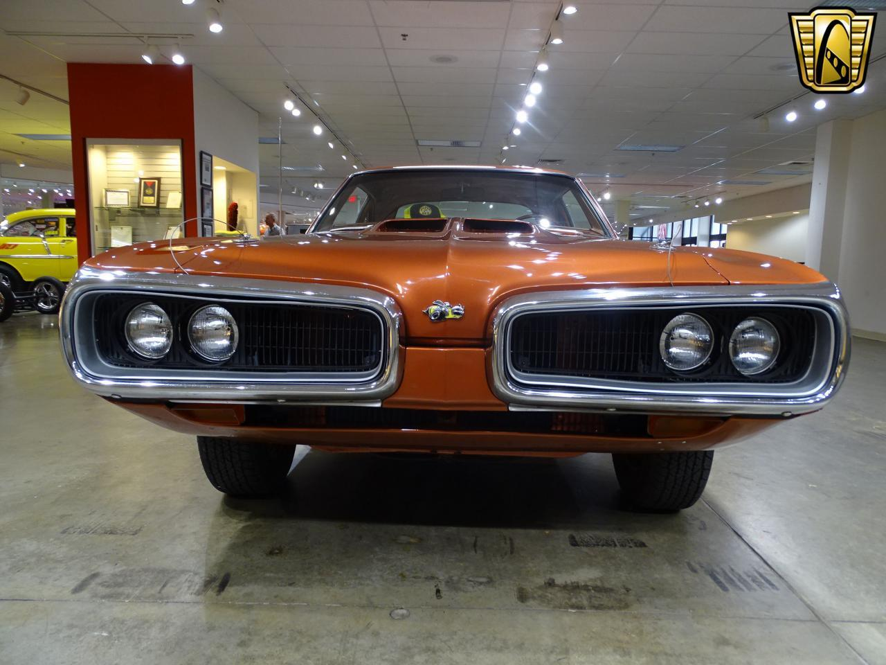 Large Picture of Classic '70 Dodge Super Bee Offered by Gateway Classic Cars - St. Louis - QB4W
