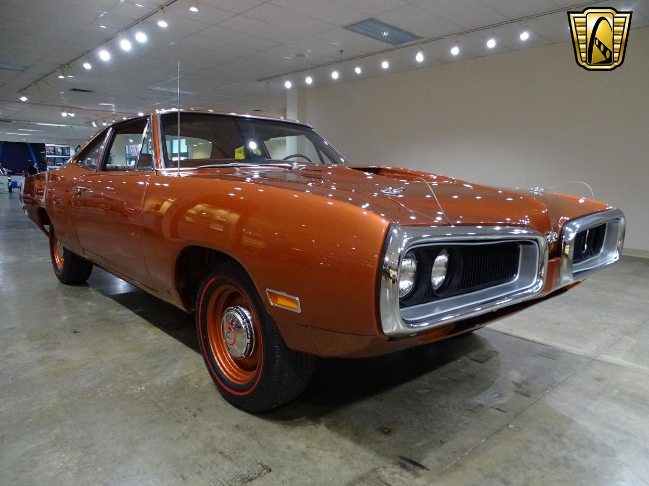 Large Picture of '70 Super Bee located in O'Fallon Illinois - $61,000.00 - QB4W