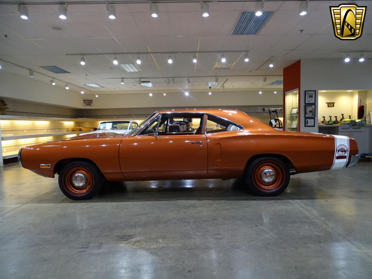 Large Picture of '70 Super Bee - $61,000.00 Offered by Gateway Classic Cars - St. Louis - QB4W