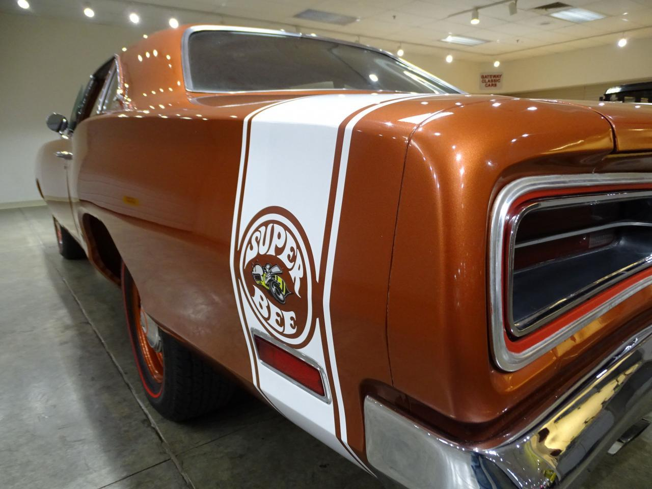 Large Picture of 1970 Dodge Super Bee - $61,000.00 - QB4W