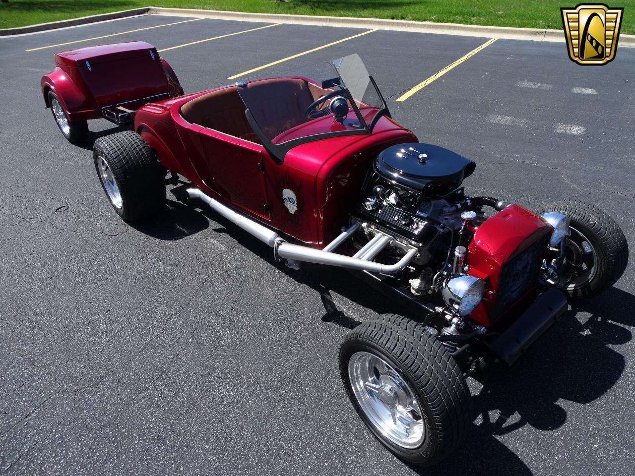 Large Picture of '27 Roadster - QB4X