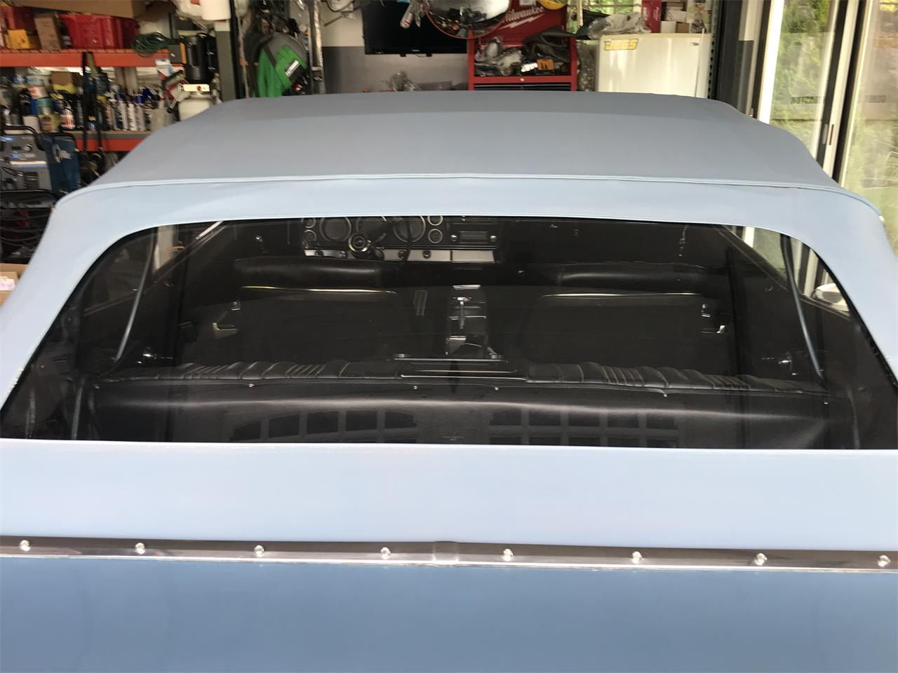 Large Picture of 1967 Impala SS located in Connecticut - $36,900.00 - QB4Y