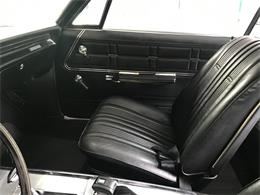 Picture of '67 Impala SS located in Norwalk Connecticut - $36,900.00 - QB4Y
