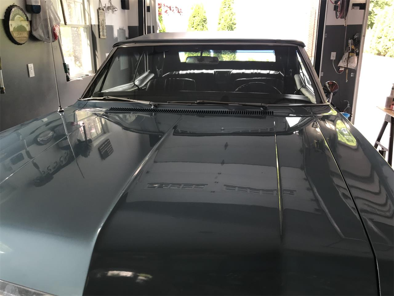 Large Picture of Classic '67 Impala SS located in Norwalk Connecticut - $36,900.00 Offered by a Private Seller - QB4Y