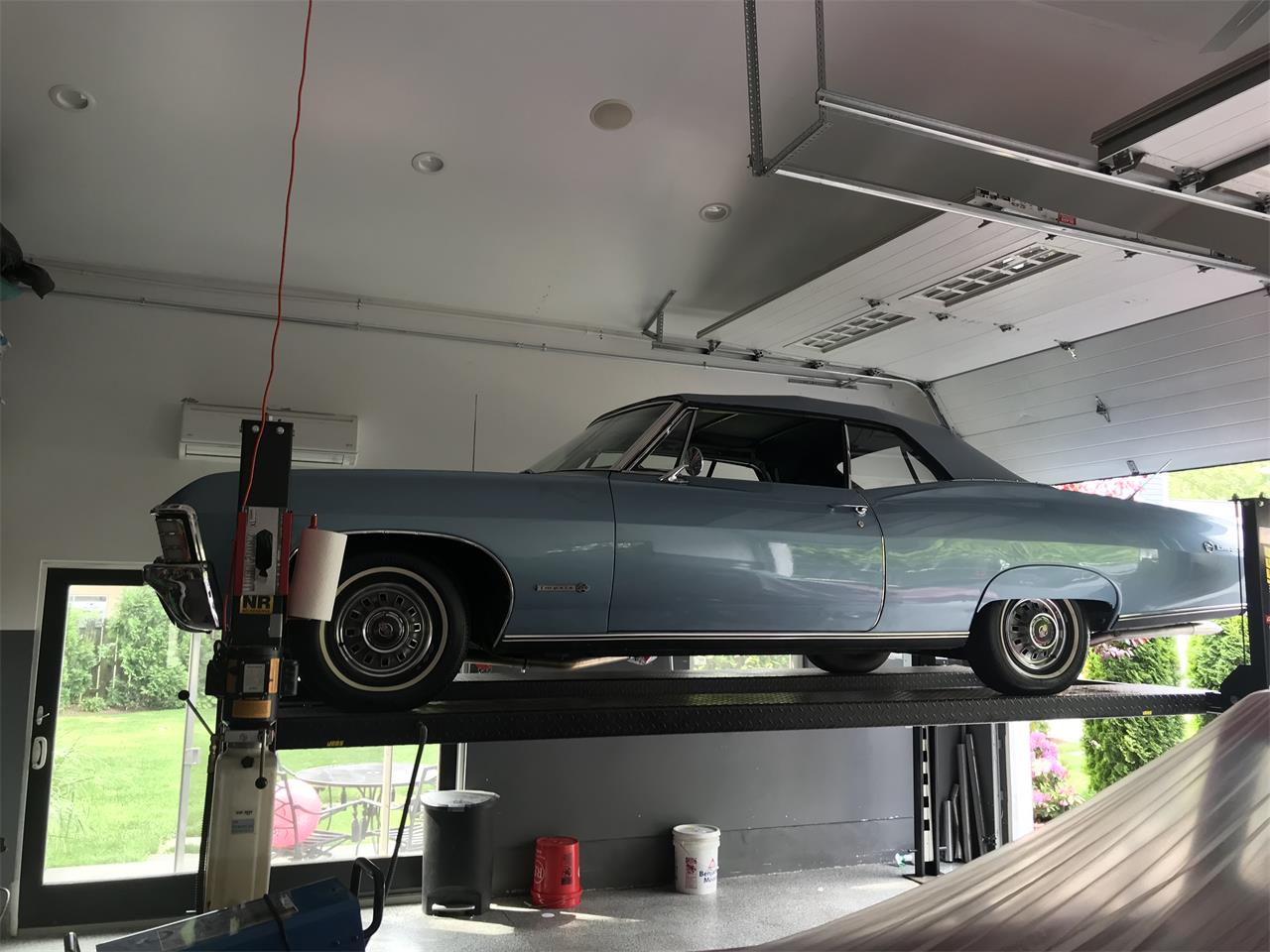 Large Picture of 1967 Chevrolet Impala SS Offered by a Private Seller - QB4Y