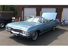 Picture of 1967 Impala SS - $36,900.00 Offered by a Private Seller - QB4Y