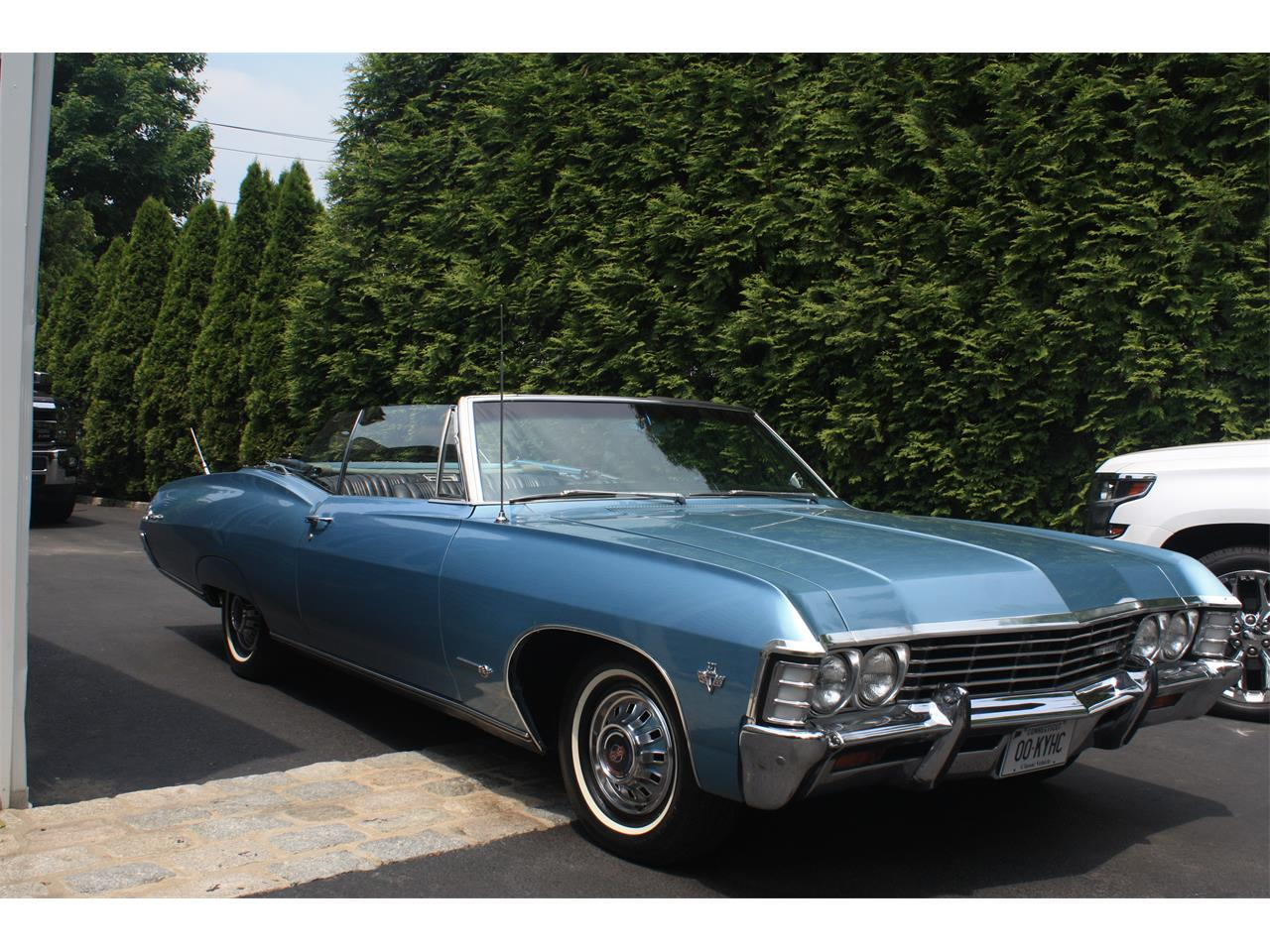 Large Picture of Classic 1967 Impala SS located in Connecticut - $36,900.00 - QB4Y
