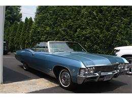Picture of 1967 Chevrolet Impala SS located in Norwalk Connecticut - $36,900.00 Offered by a Private Seller - QB4Y