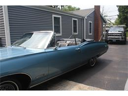 Picture of 1967 Impala SS - $36,900.00 - QB4Y