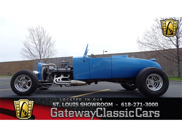 Picture of Classic '18 Roadster - QB52