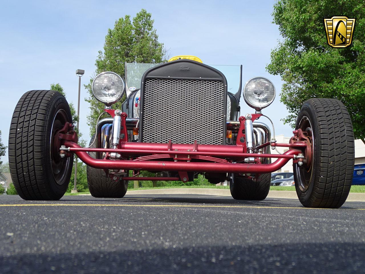 Large Picture of '27 Roadster - QB56