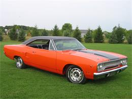 Picture of '70 Road Runner - QB5A