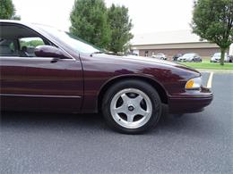 Picture of '96 Chevrolet Impala located in O'Fallon Illinois Offered by Gateway Classic Cars - St. Louis - QB5K