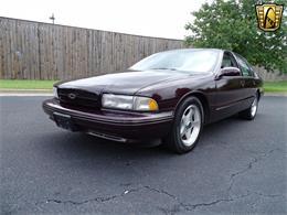 Picture of '96 Impala located in O'Fallon Illinois - QB5K