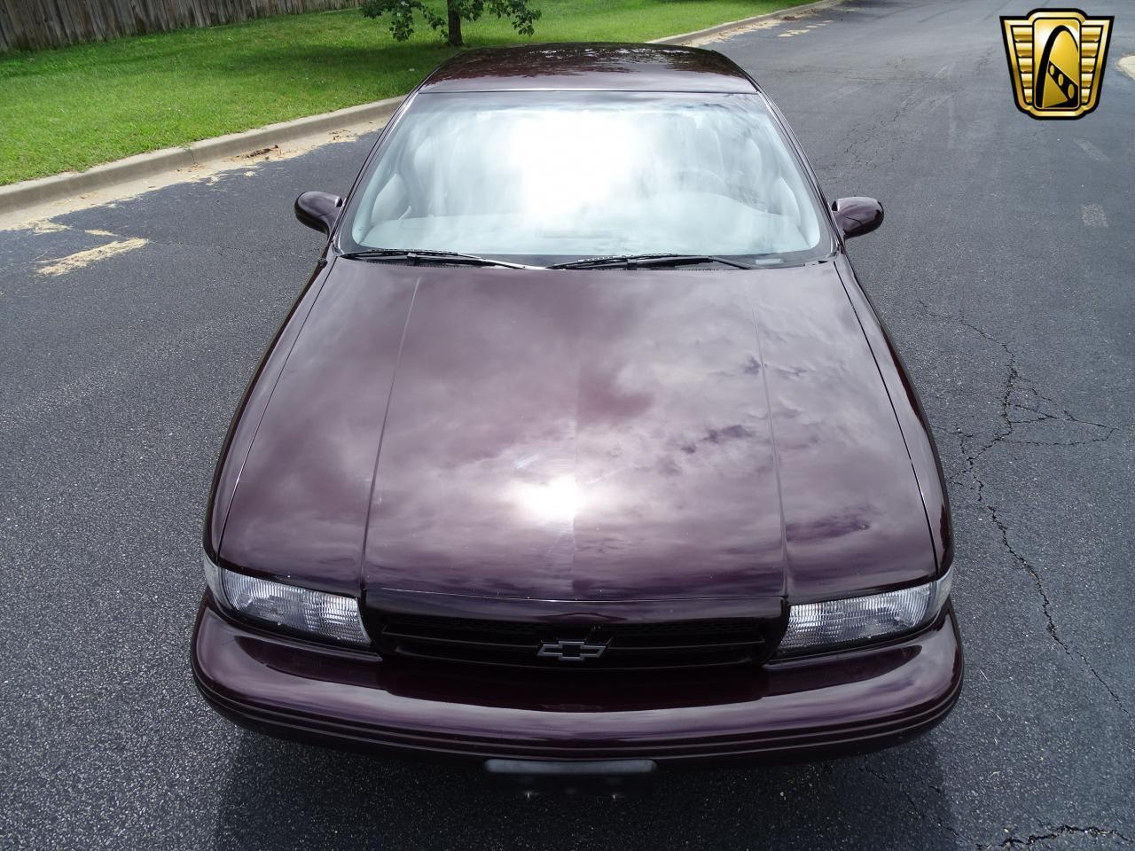 Large Picture of 1996 Impala located in Illinois - $19,000.00 - QB5K