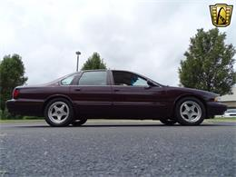 Picture of 1996 Chevrolet Impala located in Illinois - $19,000.00 Offered by Gateway Classic Cars - St. Louis - QB5K