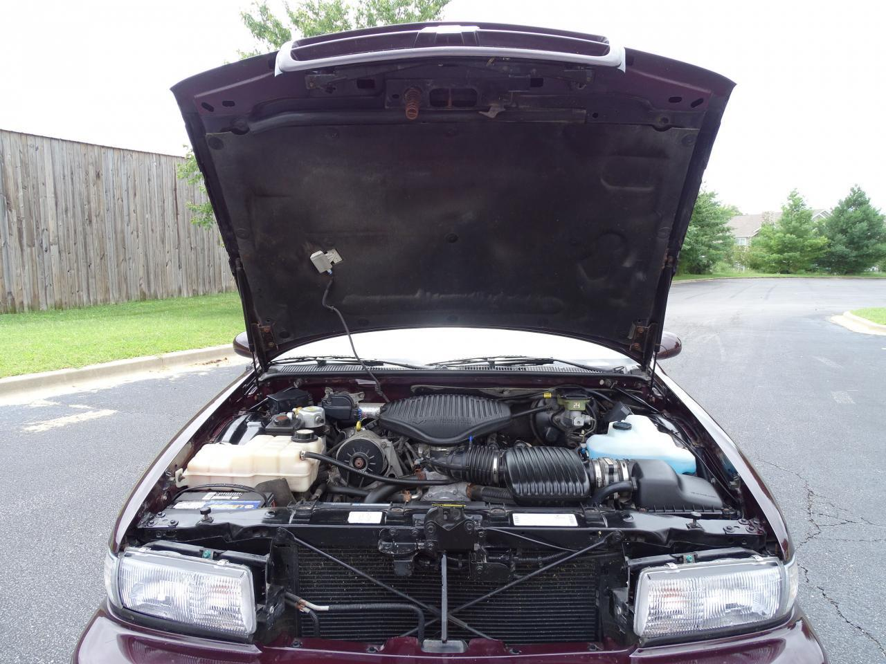 Large Picture of '96 Chevrolet Impala - $19,000.00 Offered by Gateway Classic Cars - St. Louis - QB5K