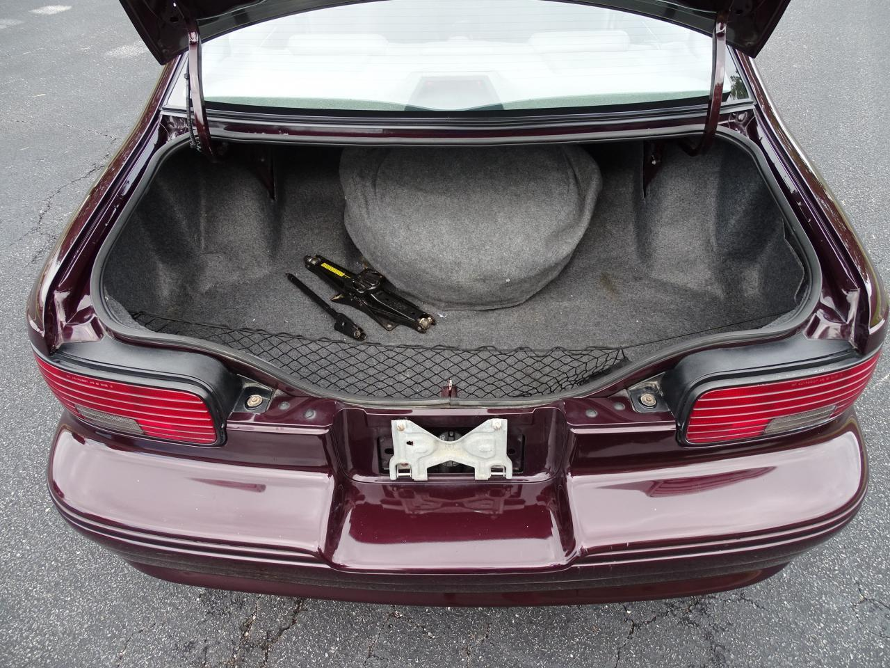 Large Picture of 1996 Impala located in Illinois Offered by Gateway Classic Cars - St. Louis - QB5K