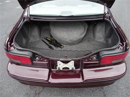 Picture of '96 Impala Offered by Gateway Classic Cars - St. Louis - QB5K