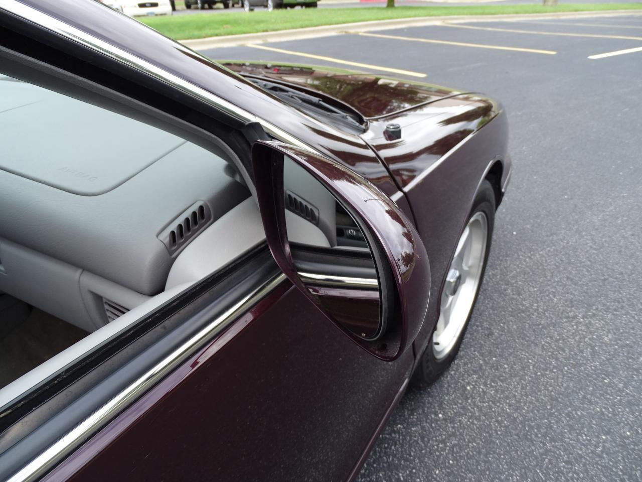 Large Picture of '96 Chevrolet Impala located in Illinois - QB5K