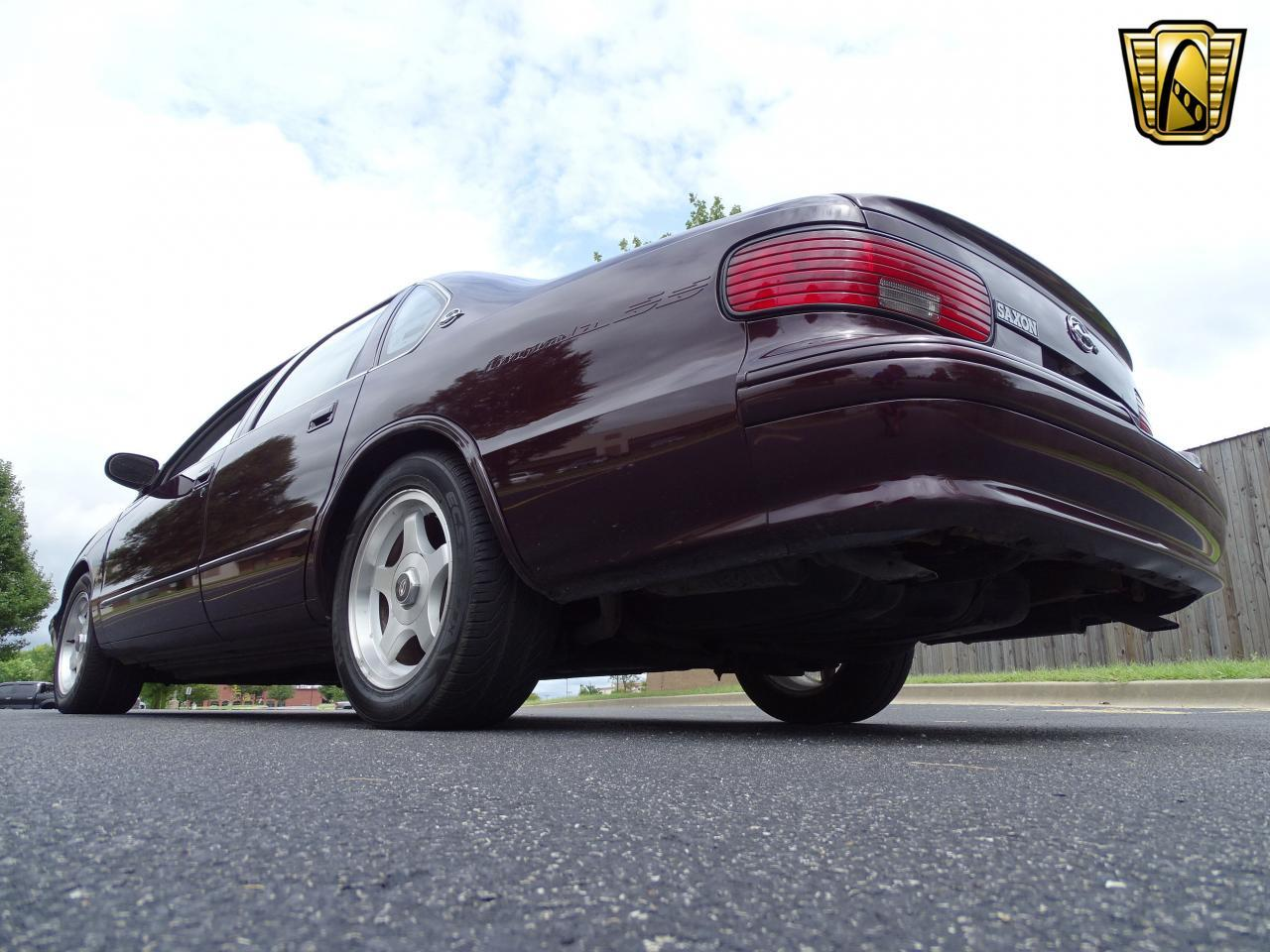 Large Picture of 1996 Impala located in O'Fallon Illinois Offered by Gateway Classic Cars - St. Louis - QB5K