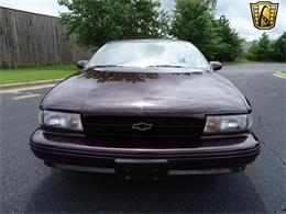 Picture of '96 Chevrolet Impala - $19,000.00 Offered by Gateway Classic Cars - St. Louis - QB5K