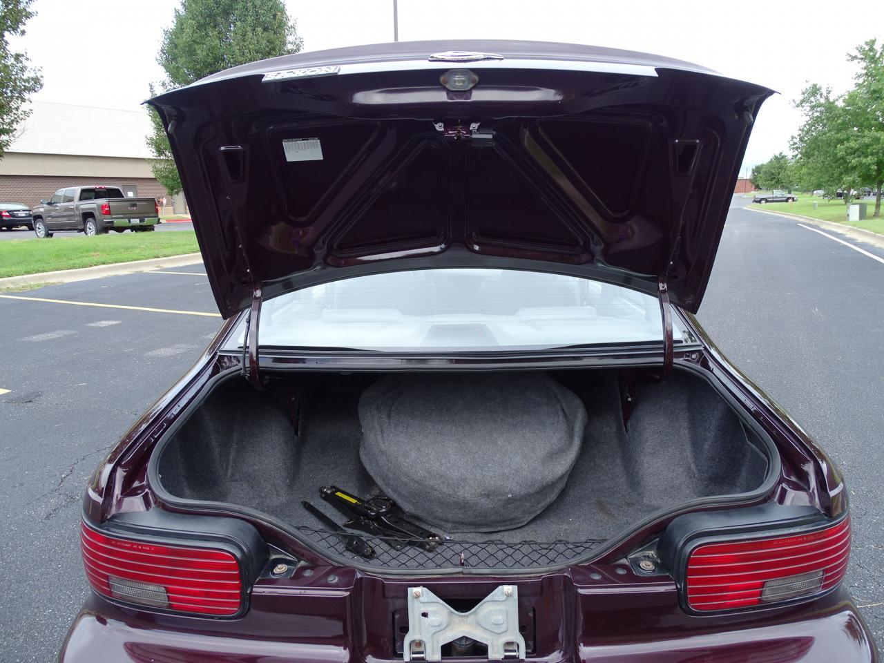 Large Picture of '96 Impala located in Illinois Offered by Gateway Classic Cars - St. Louis - QB5K