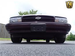 Picture of '96 Impala - QB5K