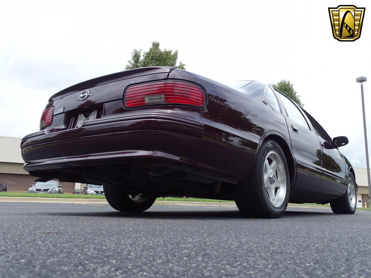 Large Picture of 1996 Impala located in O'Fallon Illinois - QB5K