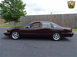 Picture of 1996 Chevrolet Impala located in O'Fallon Illinois - $19,000.00 Offered by Gateway Classic Cars - St. Louis - QB5K