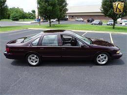 Picture of '96 Impala located in O'Fallon Illinois - $19,000.00 Offered by Gateway Classic Cars - St. Louis - QB5K