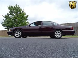 Picture of 1996 Impala Offered by Gateway Classic Cars - St. Louis - QB5K