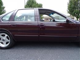 Picture of '96 Impala located in O'Fallon Illinois Offered by Gateway Classic Cars - St. Louis - QB5K