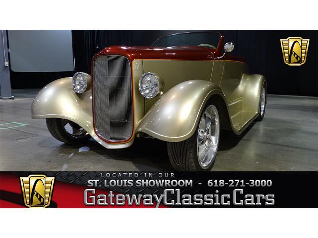 Picture of '29 Roadster - QB5L